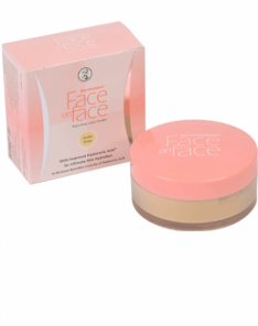 Face on Face Nourishing Loose Powder