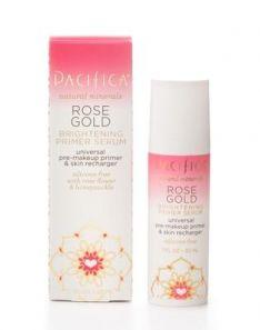 Pacifica Rose Gold Brightening Primer Serum