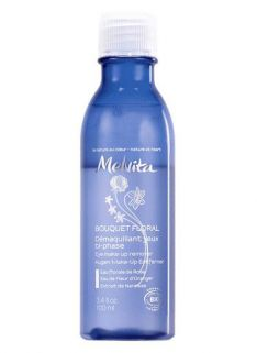 Melvita Bouquet Floral Eye Makeup Remover
