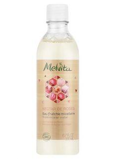 Melvita Rose Fresh Micellar Water