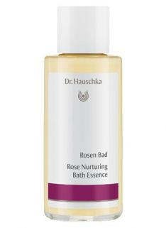 Dr Hauschka Rose Nurturing Bath Essence