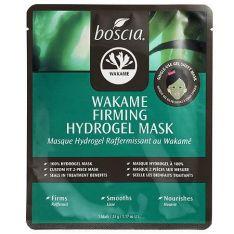 Boscia Wakame Firming Hydrogel Mask