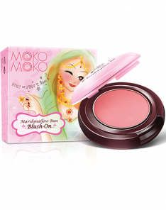 Moko moko Marshmallow Bun Blush-On
