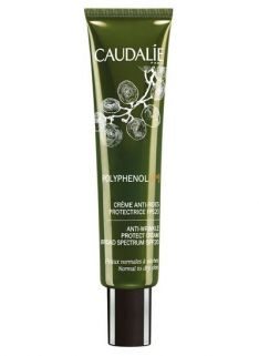 Caudalie Polyphenol C15 Anti Wrinkle Protect Cream