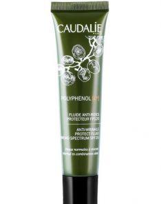 Caudalie Polyphenol C15 SPF20 Antiwrinkle Fluid