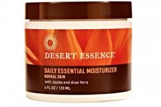 Desert Essence Daily Essential Moisturizer
