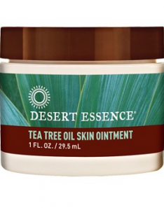 Desert Essence Tea Tree Oil Skin Ointment