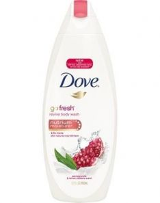Dove Go Fresh Revive Body Wash