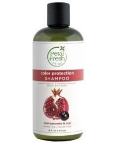 PETAL FRESH ORGANICS Color Protection Shampoo