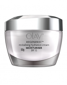 Olay Regenerist Revitalising Hydration Cream SPF15