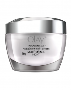 Olay Regenerist Revitalising Night Cream