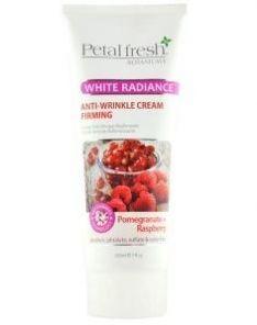 PETAL FRESH ORGANICS Firming Anti-Wrinkle Cream