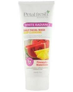 PETAL FRESH ORGANICS Facial Daily Wash