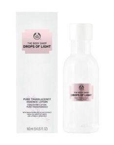The Body Shop Drops of Light Brightening Essence Lotion