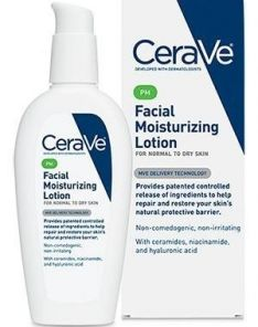 CeraVe Facial Moiturizing Lotion - PM
