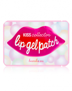 Banila Co Kiss Collector Lip Gel Patch