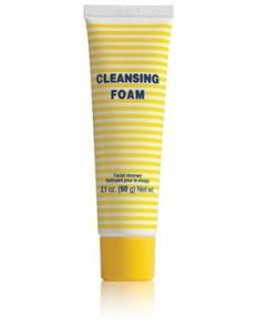 DHC Cleansing Foam
