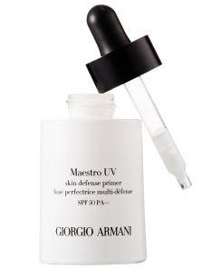Giorgio Armani Maestro UV Skin Defense Primer SPF 50