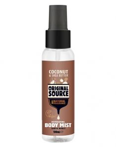 Original Source Coconut & Shea Butter Body Mist