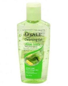 Ovale Cleansing Gel