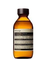 Aesop Amazing Face Cleanser