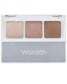 Wardah EyeXpert Nude Colours Eyeshadow