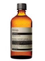 Aesop Breathless