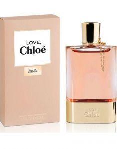 Chloe Love, Chloe