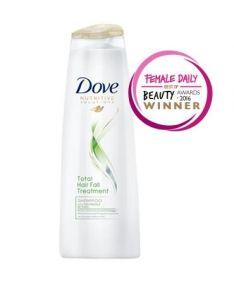 Dove Total Hair Fall Treatment Shampoo