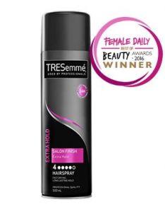 TRESemme Salon Finish Extra Hold Hairspray