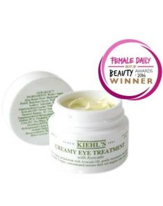 Kiehl's Creamy Eye Treatment With Avocado