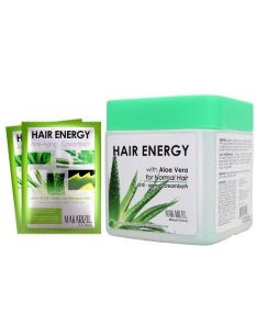 Makarizo Hair Energy Anti-Aging Creambath