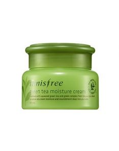 Innisfree Green Tea Moisture Cream
