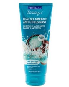 FREEMAN Feeling Beautiful Dead Sea Minerals Anti-Stress Mask