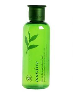 Innisfree Green Tea Moisture Skin
