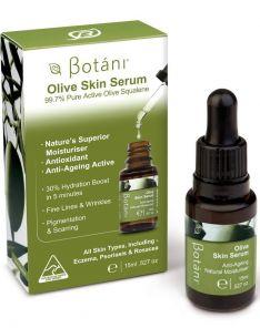 Botani Olive Skin Serum