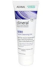 Ahava Sebo Facial Cleansing Gel