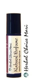 Herbal Choice Mari Natural Perfume Seductive Spice