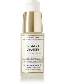 Sunday Riley Start Over Active Eye Cream