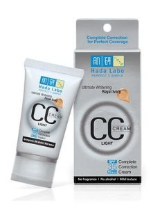 Hada Labo CC Cream Ultimate Whitening