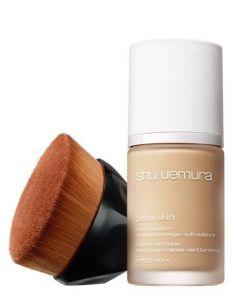 Shu Uemura Petal Skin Liquid Foundation