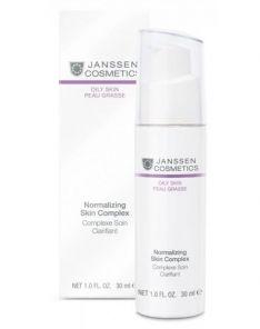 Janssen Normalizing Skin Complex