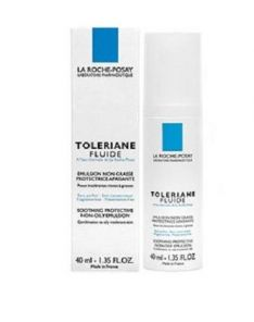 La Roche-Posay TOLERIANE FLUID SOOTHING PROTECTING