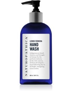 Naturopathica Lemon Verbena Hand Wash
