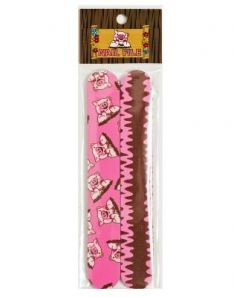 Piggy Paint 2 Pack Nail File