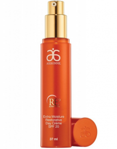 Arbonne RE9 Advanced Extra Moisture Restorative Cream SPF 20 Sunscreen