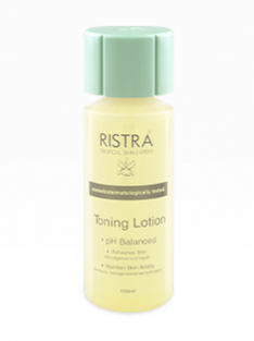 Ristra Toning Lotion