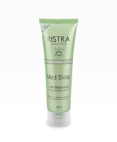 Ristra Beauty Med Soap