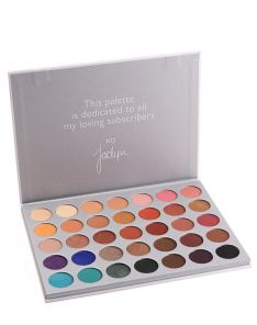 Morphe brushes The Jaclyn Hill Eyeshadow Palette