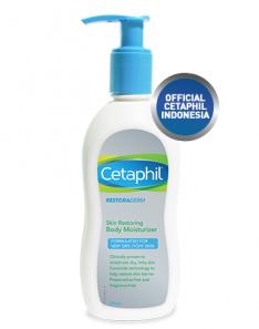 Cetaphil Restoraderm - Skin Restoring Body Moisturizer
